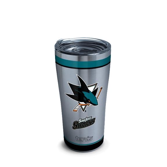 NHL® San Jose Sharks® Tradition