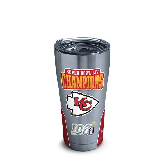 NFL® Kansas City Chiefs Super Bowl 54 Champs