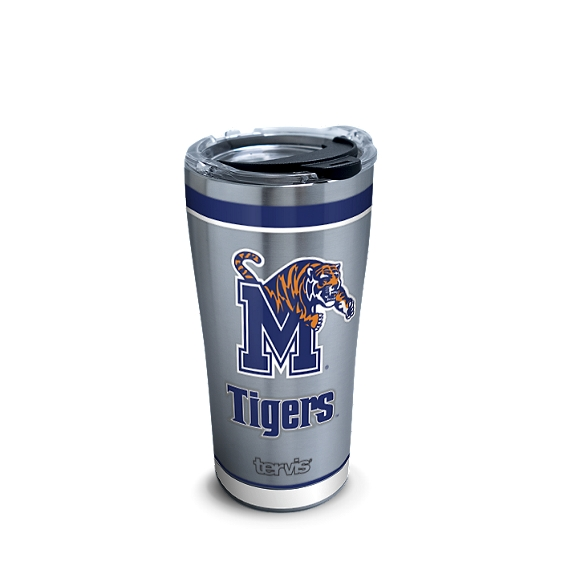 Memphis Tigers College Tradition