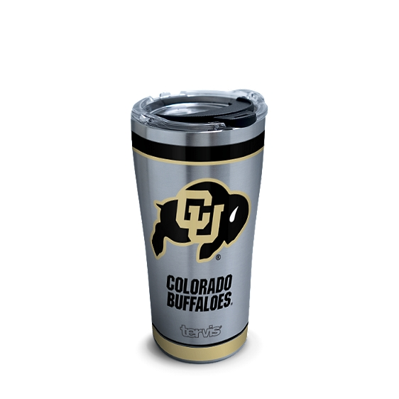 Colorado Buffaloes Tradition