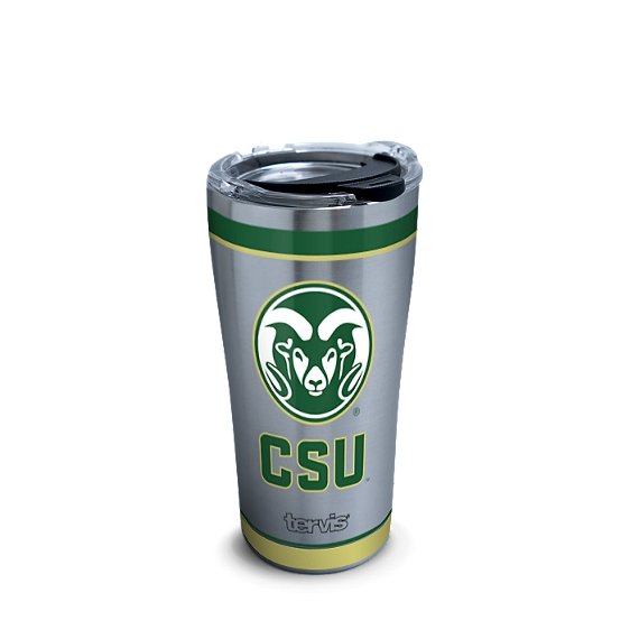 Colorado State Rams Tradition