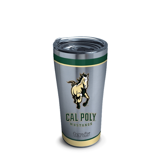 Cal Poly Mustangs Tradition