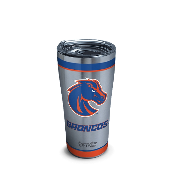 Boise State Broncos Tradition