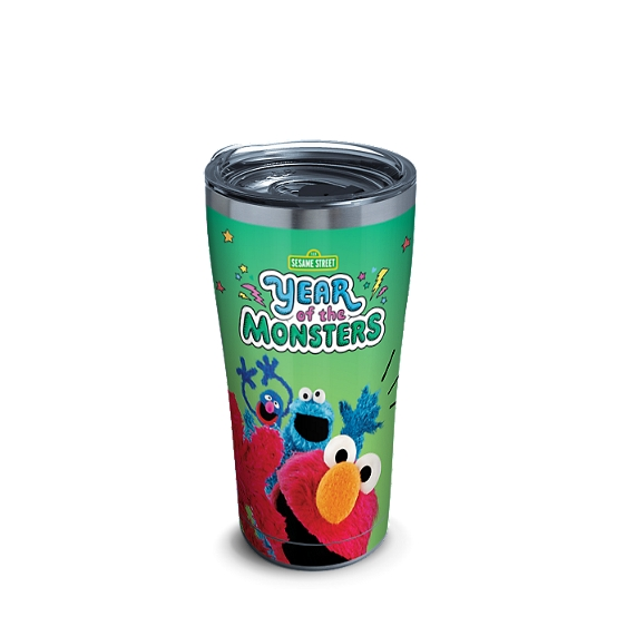 Sesame Street® - Year of the Monsters