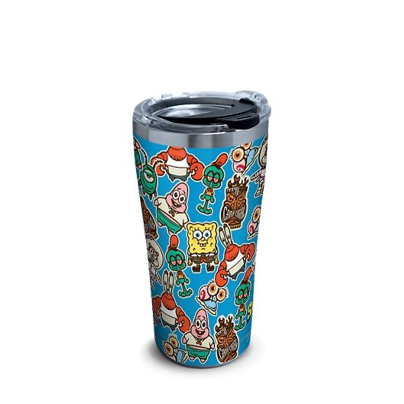 Nickelodeon™ - SpongeBob SquarePants Stickers