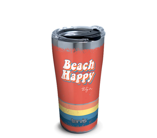 30A Beach Happy Retro Stripes image number 0