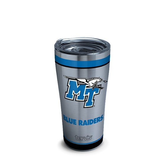 Middle Tennessee State Blue Raiders Tradition