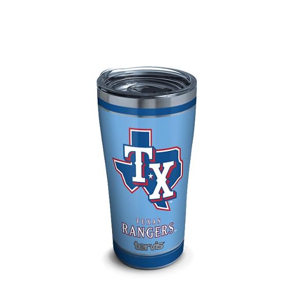MLB® Texas Rangers™ Blue Homerun