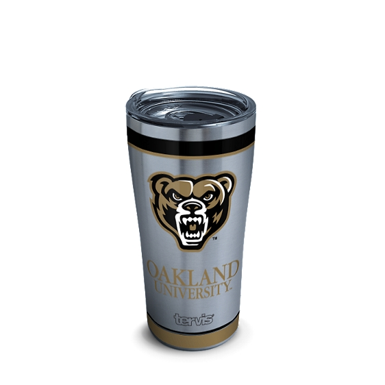 Oakland Golden Grizzlies Tradition