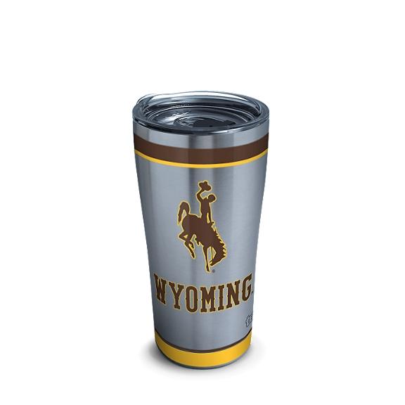 Wyoming Cowboys Tradition