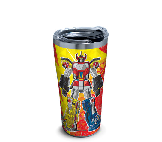 Power Rangers™ - Megazord image number 0