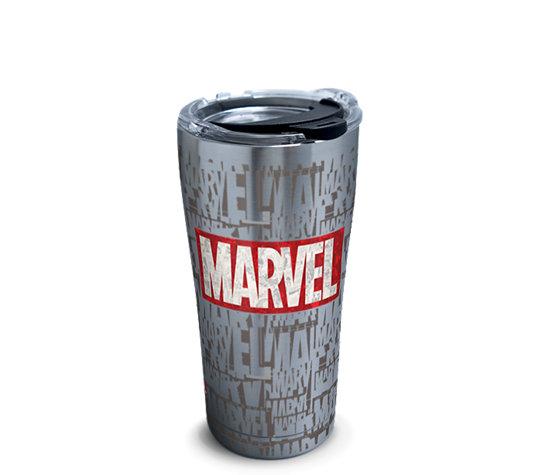 Marvel - Logo image number 0