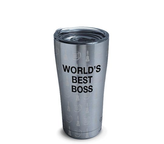 The Office - Worlds Best Boss