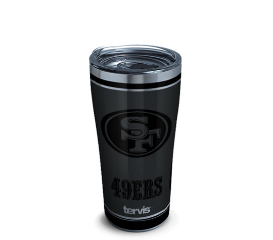 NFL® San Francisco 49ers Blackout