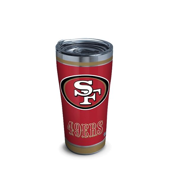 NFL® San Francisco 49ers - Touchdown