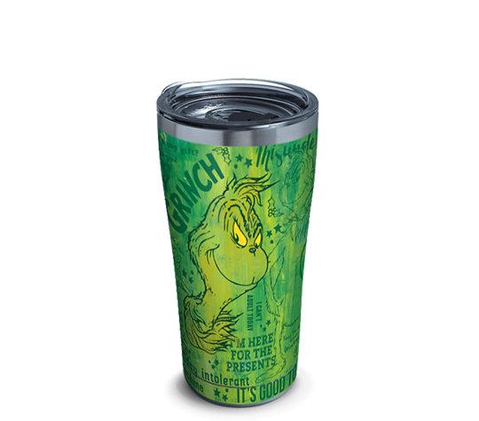 Dr. Seuss™ - Grinch Green