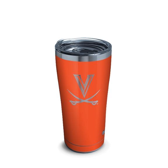 Virginia Cavaliers Roots