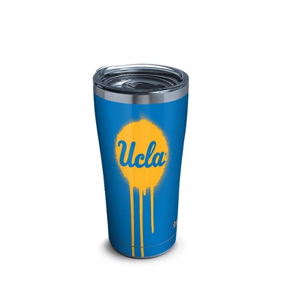 UCLA Bruins Graffiti