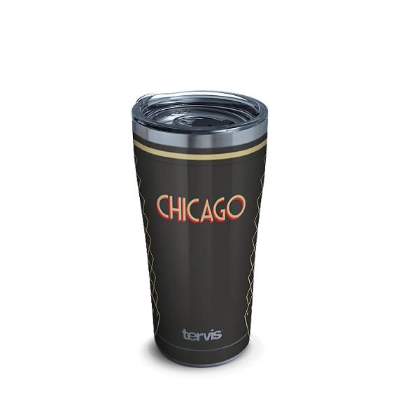 NBA® Chicago Bulls City