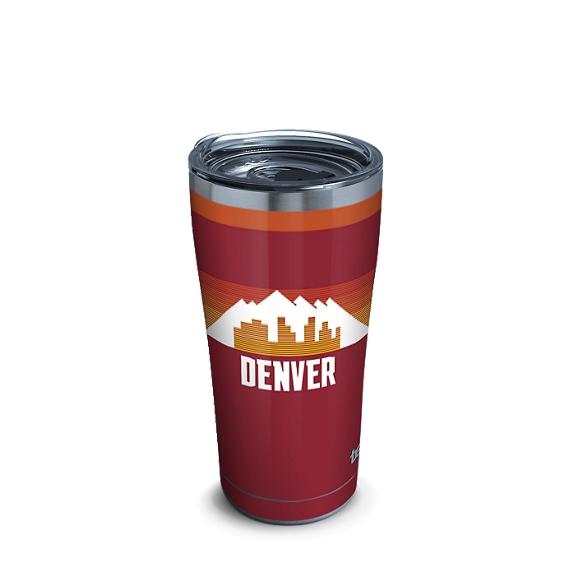 NBA® Denver Nuggets City