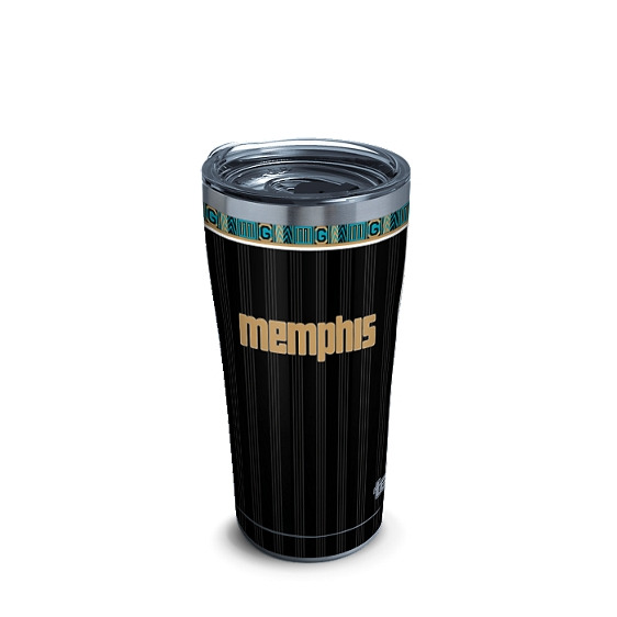 NBA® Memphis Grizzlies City