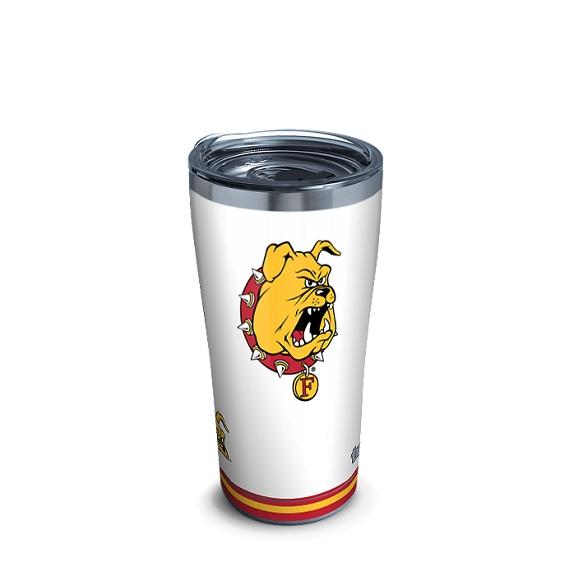 Ferris State Bulldogs Arctic