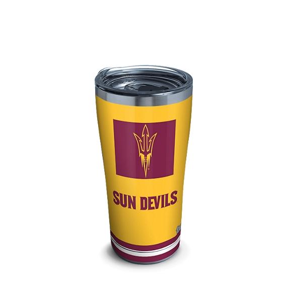 Arizona State Sun Devils Blocked