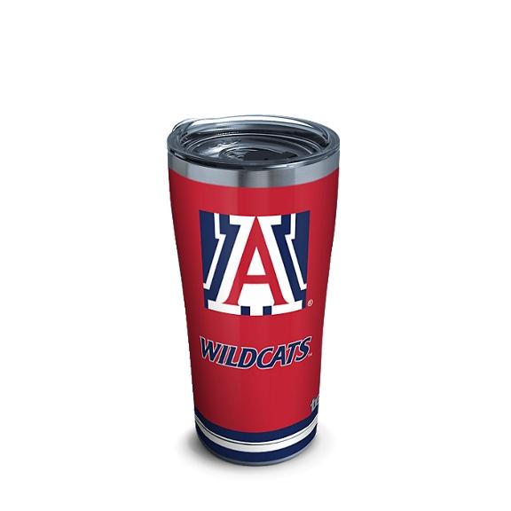Arizona Wildcats Blocked