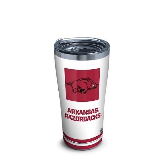 Arkansas Razorbacks Blocked