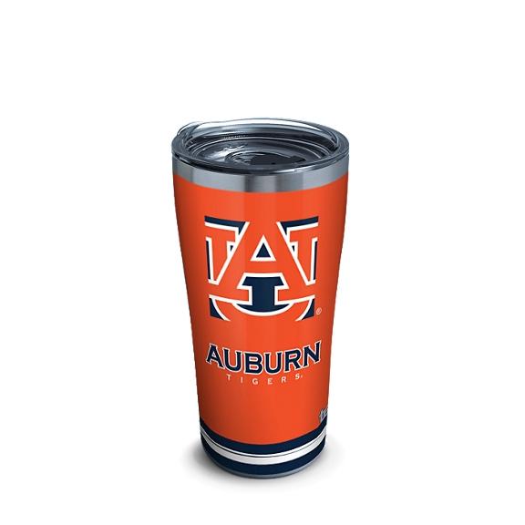 Auburn Tigers Blocked