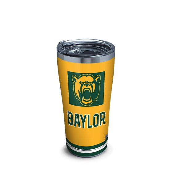 Baylor Bears Blocked