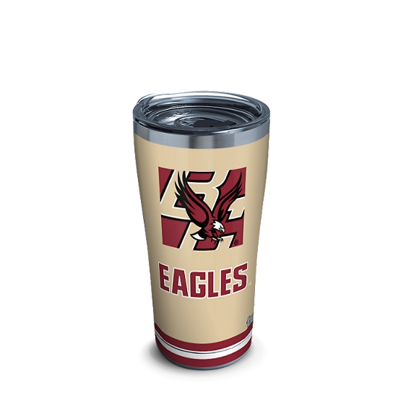 Boston College Eagles Blocked