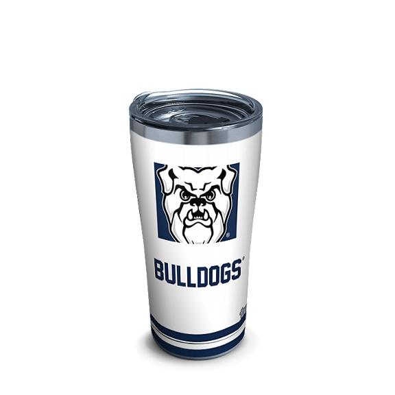 Butler Bulldogs Blocked