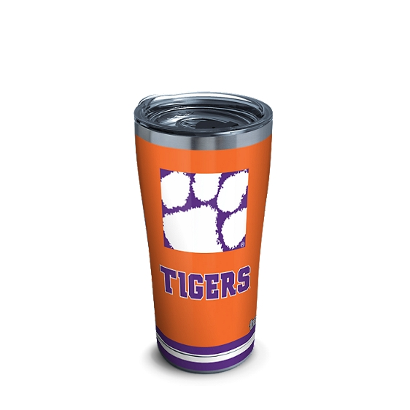 Clemson Tigers Blocked