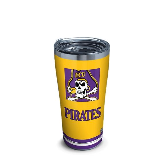 East Carolina Pirates Blocked