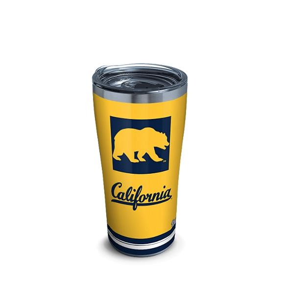 Cal Bears Blocked