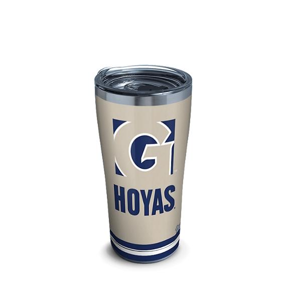 Georgetown Hoyas Blocked
