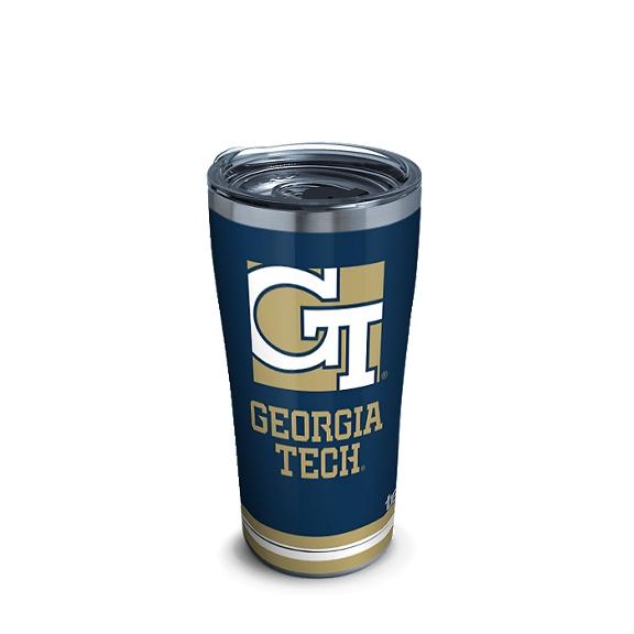 Georgia Tech Yellow Jackets  Blocked