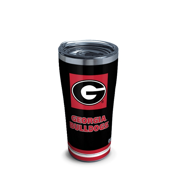 Georgia Bulldogs Blocked