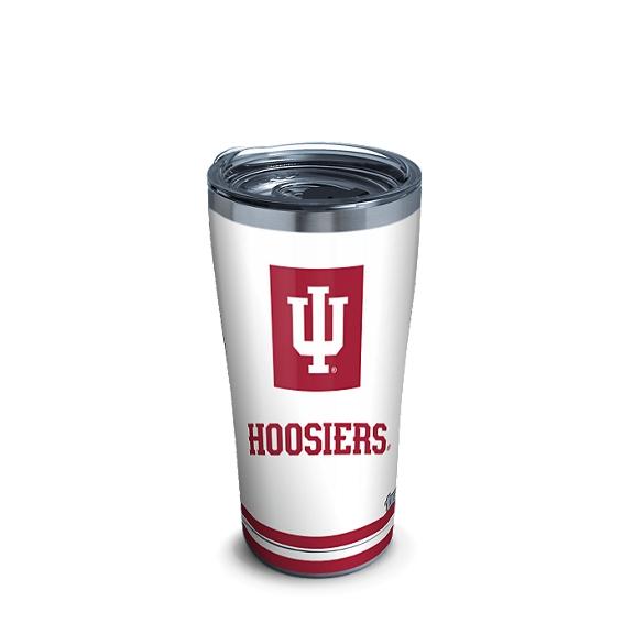 Indiana Hoosiers Blocked