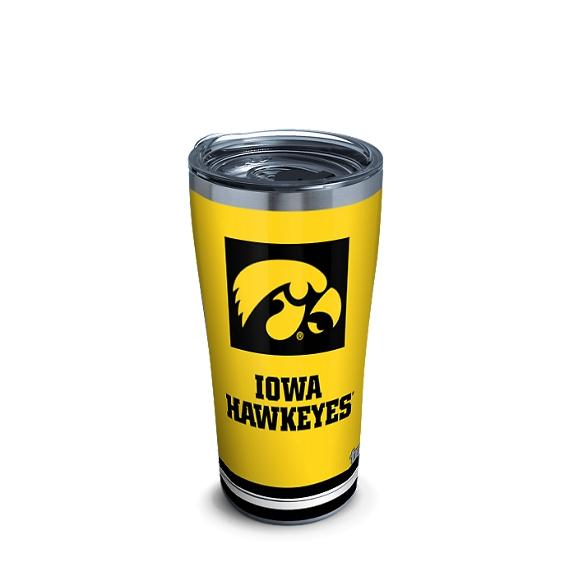 Iowa Hawkeyes Blocked