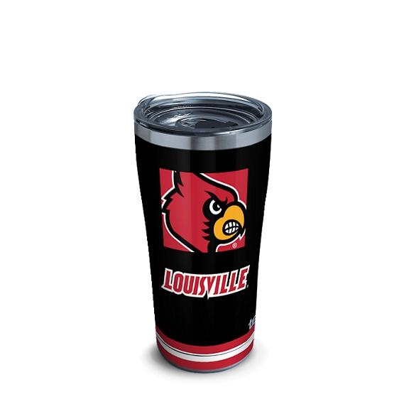 Louisville Cardinals Blocked