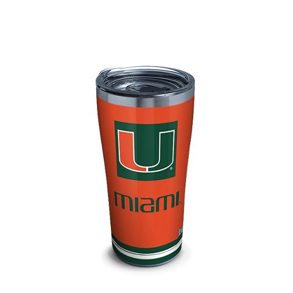 Miami Hurricanes Blocked