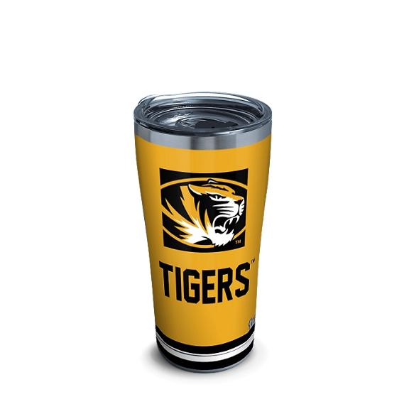 Missouri Tigers Blocked