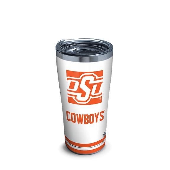 Oklahoma State Cowboys Blocked
