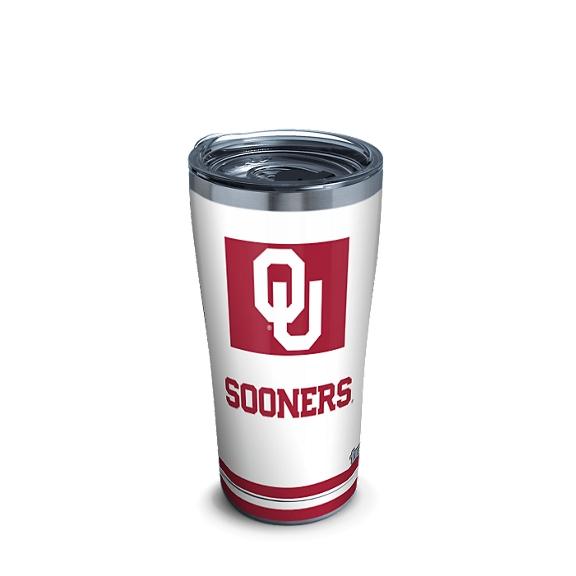 Oklahoma Sooners Blocked