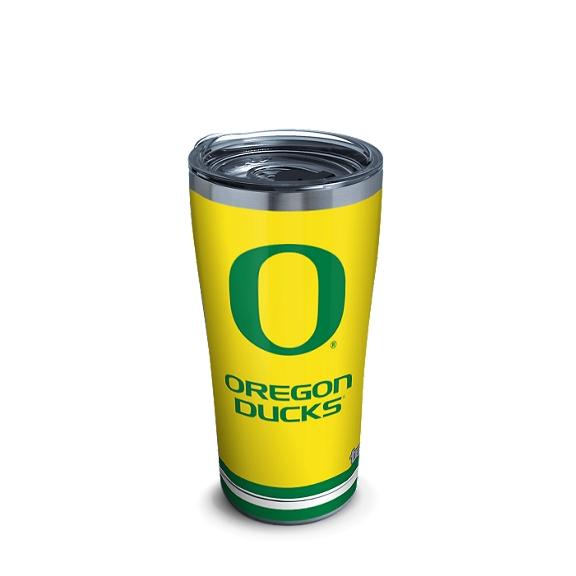 Oregon Ducks Blocked