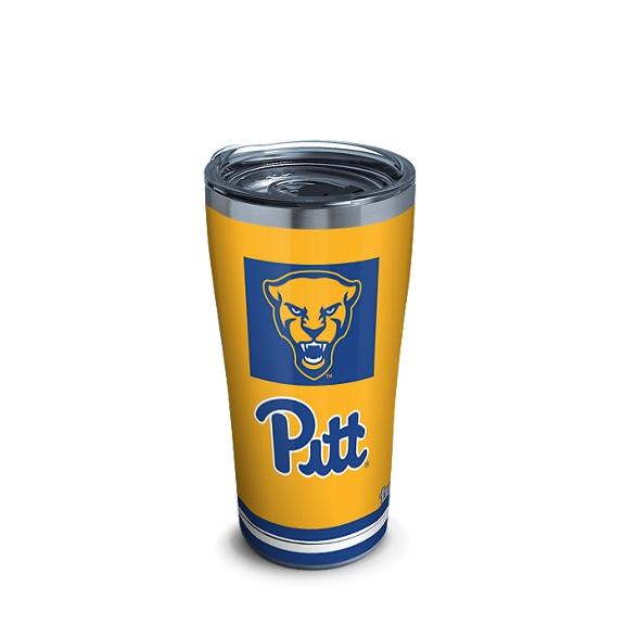 Pittsburgh Panthers Blocked