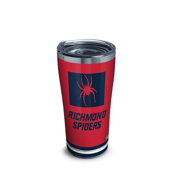 Richmond Spiders Blocked