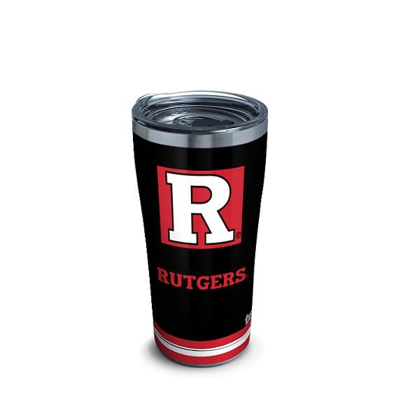 Rutgers Scarlet Knights Blocked